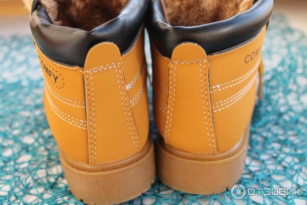 Отзывы о детской обуви алиэкспресс