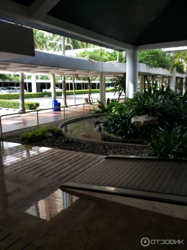 Ambassador city garden 3 паттайя