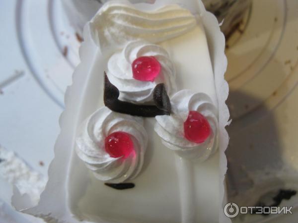 Торт с коктелями фото