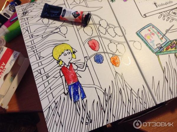 Набор для творчества Kids4Kids