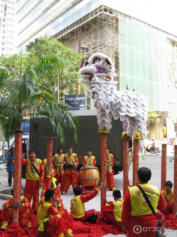 поездка в малайзию отзывы как первый