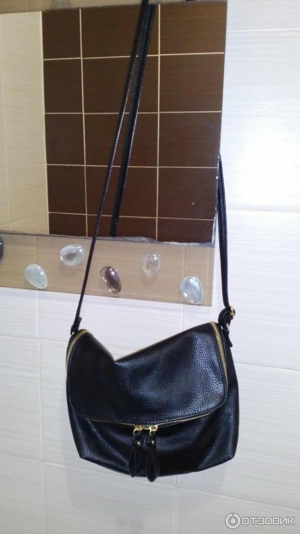 a3c42b559e28 Отзыв о Женская сумка H&M | не плохо!