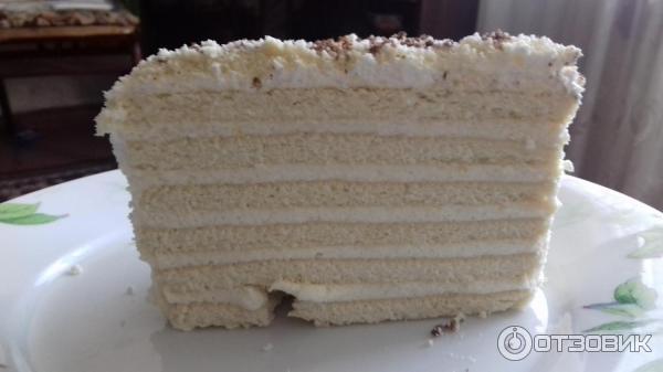 торт алиса лучано рецепт с фото