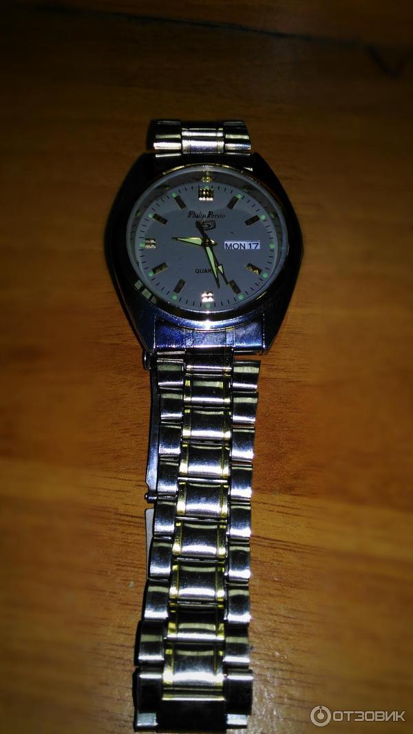 Часы Филип Персио в - kufarby