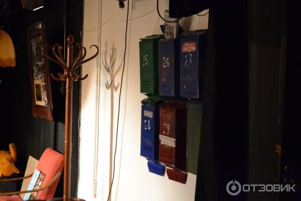 Спектакль Мама меня любит - Детский театр А-Я (Россия, Москва) фото