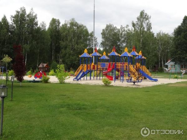 Фестиваль парк сайт