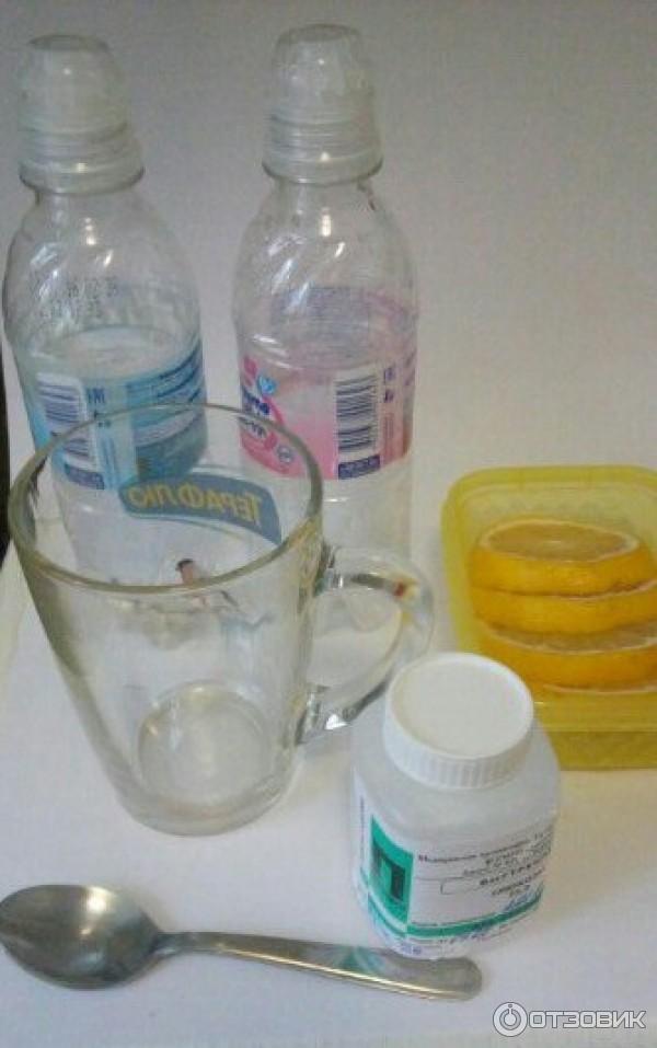Содовые ванны против варикоза