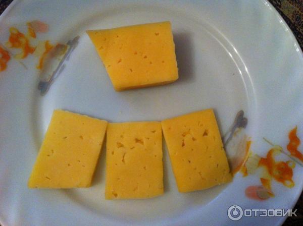Когда сыр скрипит на зубах