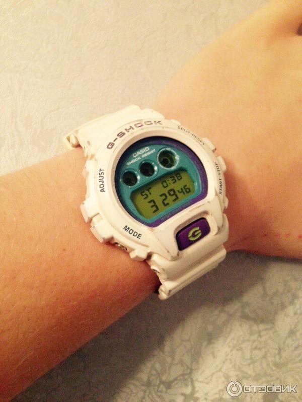 Сколько стоят часы касио vnh1093