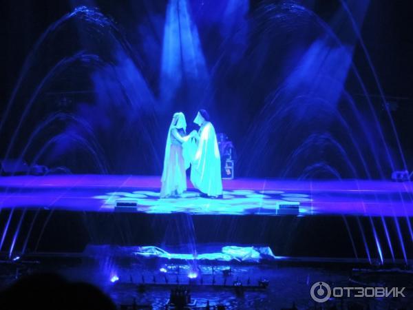 Водное шоу сила добра купить билет афиша театров великого новгорода