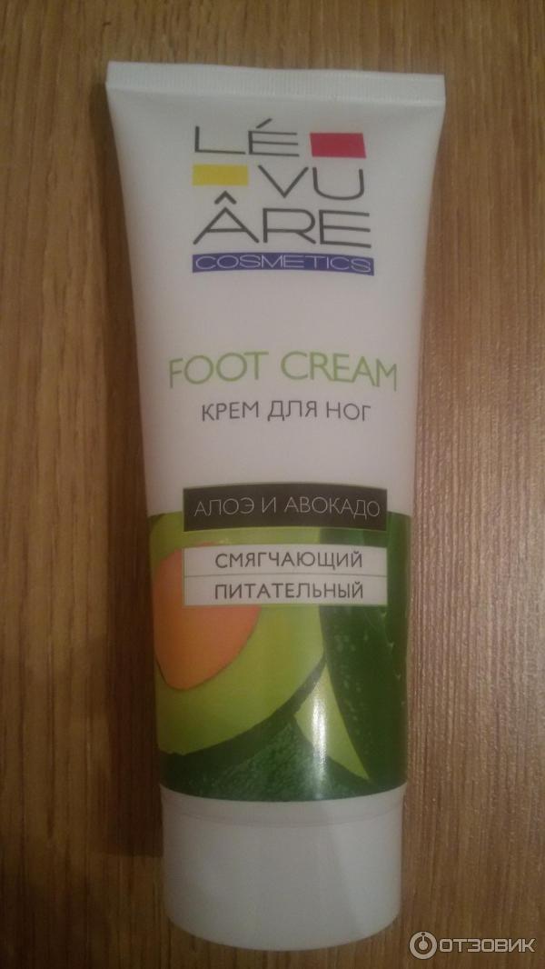 Рецепт крема для ног своими руками 279