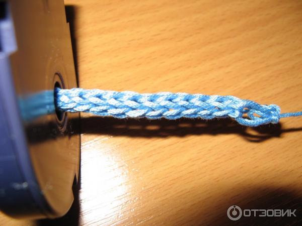 Prym устройство для плетения