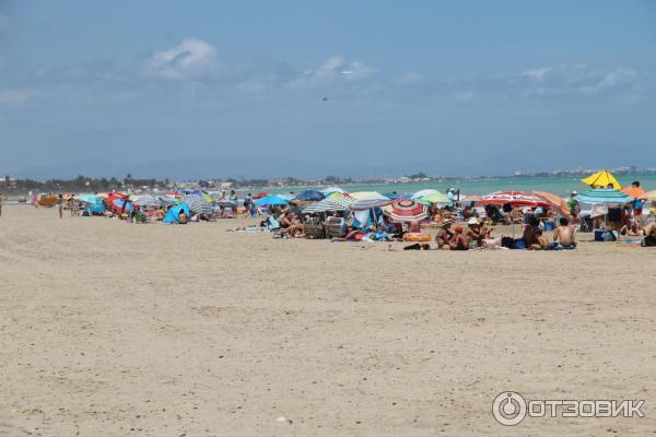 Полуголые девушки на пляжах испании фото 261-172