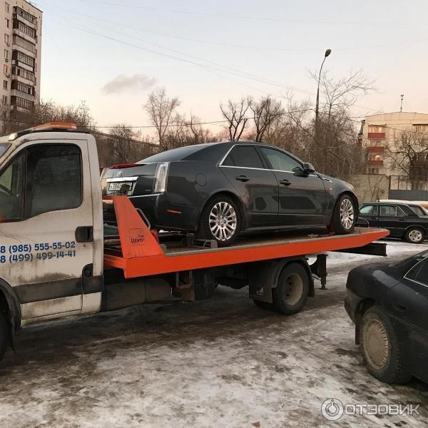 Стоимость же эвакуации, которая определена департаментом транспорта - 5-7 тысяч рублей