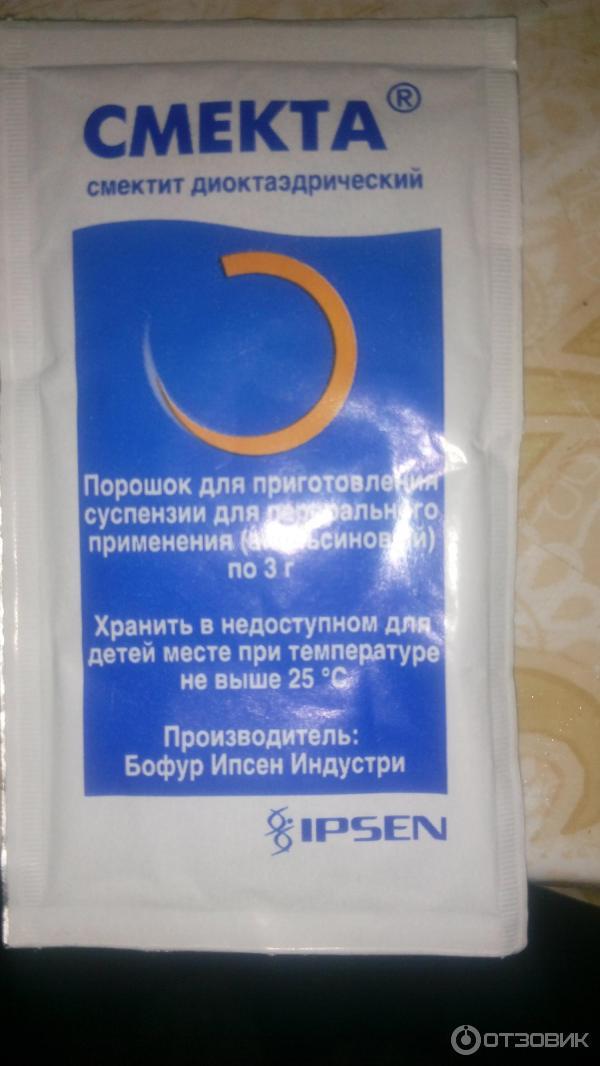 Рецепт порошка для аптеки