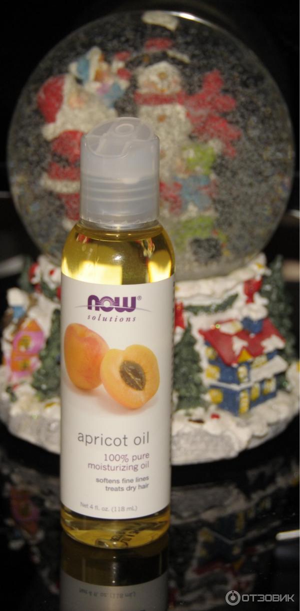 Абрикосовое масло для волос отзывы