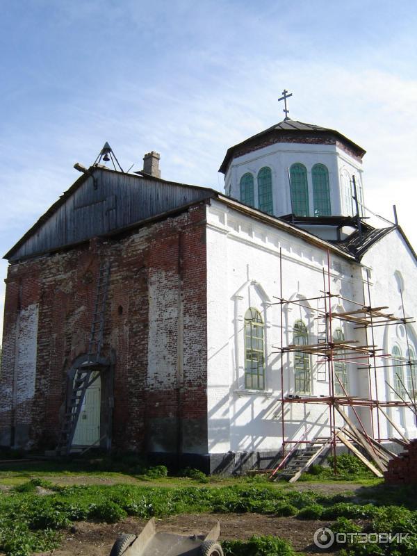 Успенский мужской монастырь (Россия, Пермский край) фото