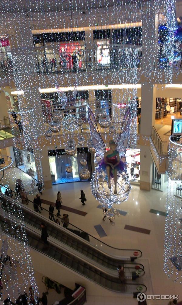 Список торговых центров Москвы  Я  Потребитель