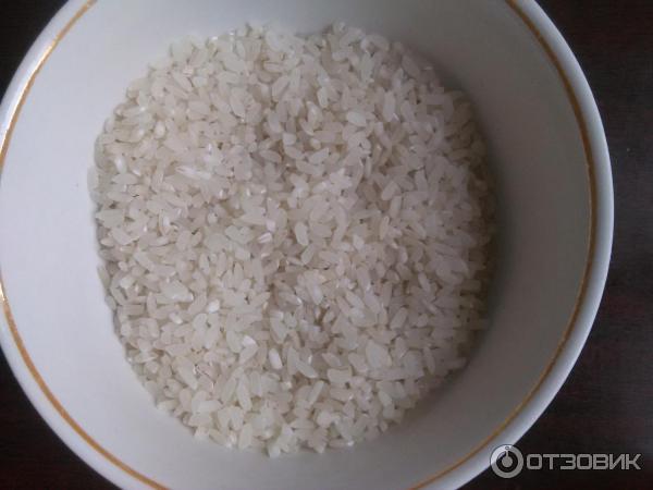 у меня не получается рис для роллов