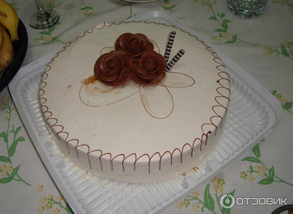 Торт кокетка рецепт с фото пошагово