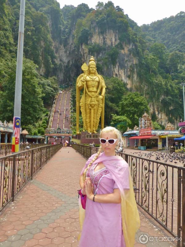 пропитывается запахом поездка в малайзию отзывы белье