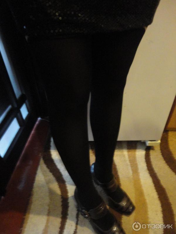 Была наказана за короткую юбку