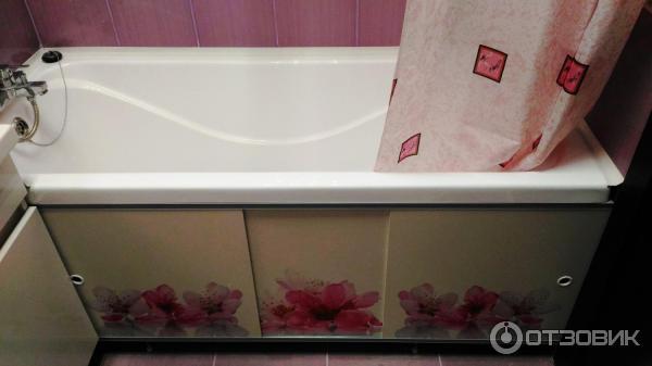 Экран под ванну метакам отзывы