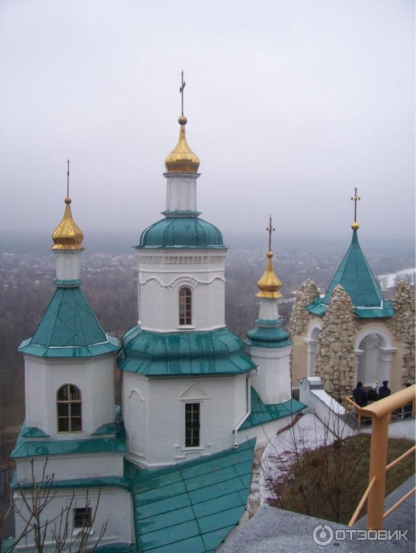 Никольский собор на горе