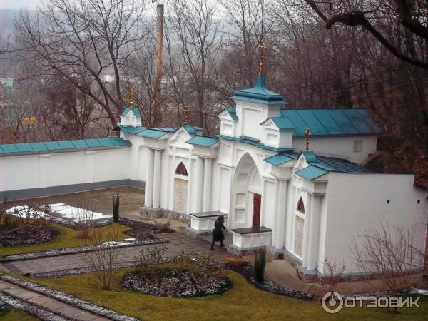 храм свв. Антония и Феодосия Печерских