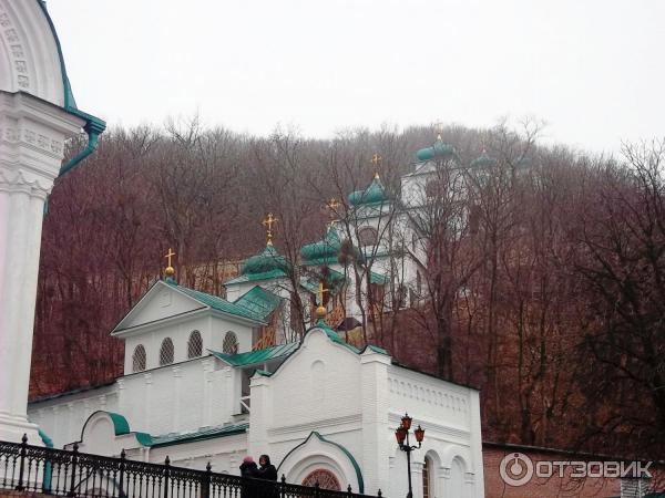 Кирилло-Мефодиевская лестница