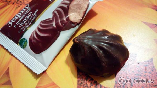Зефир в шоколаде и диабет
