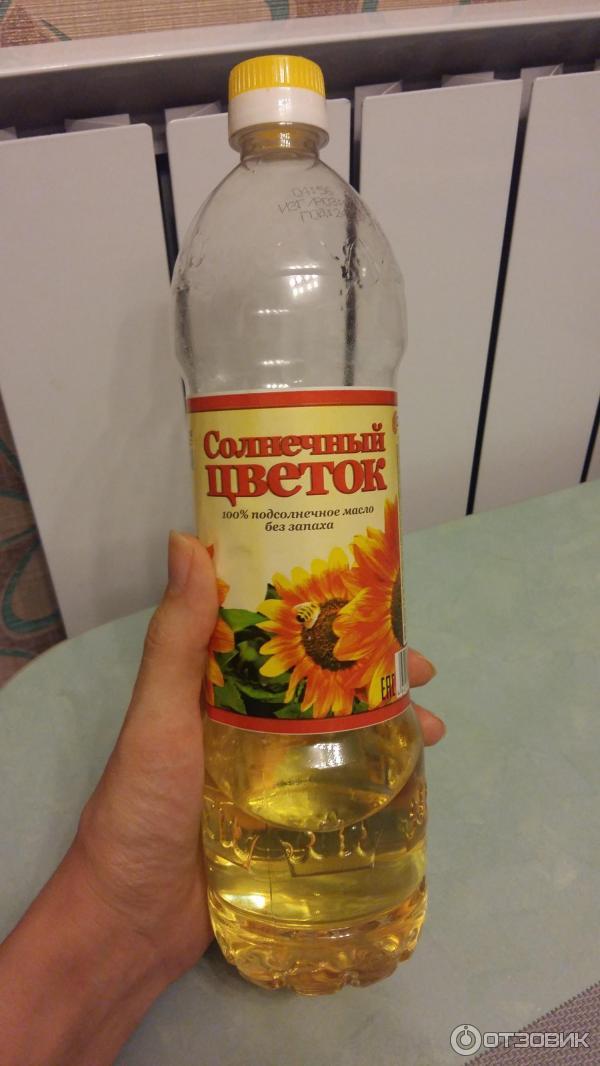 Сделать подсолнечное масло в домашних условиях