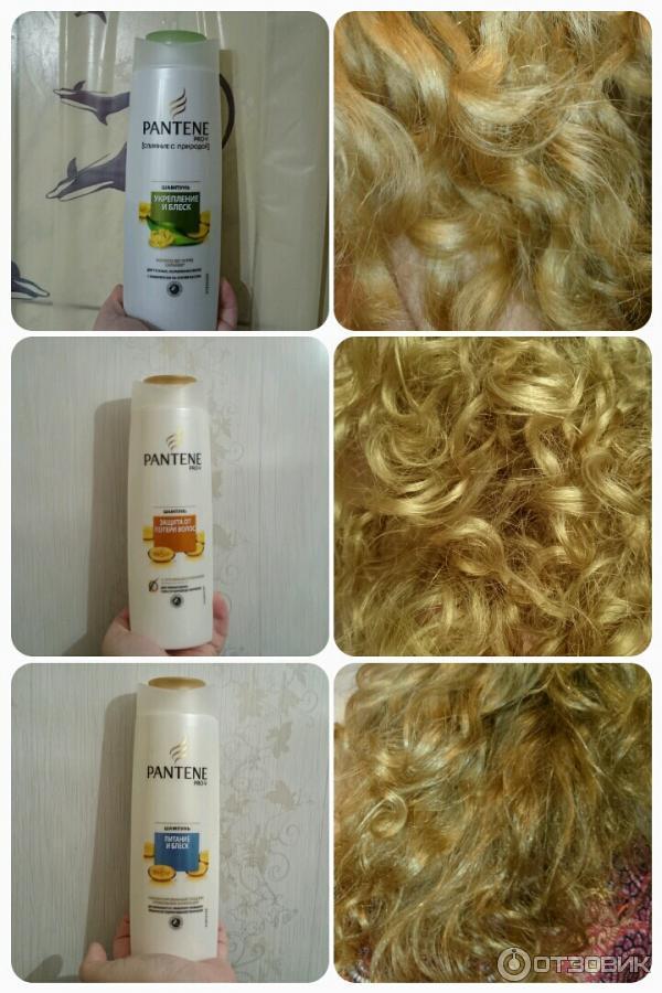 Как сделать пенку для волос своими руками