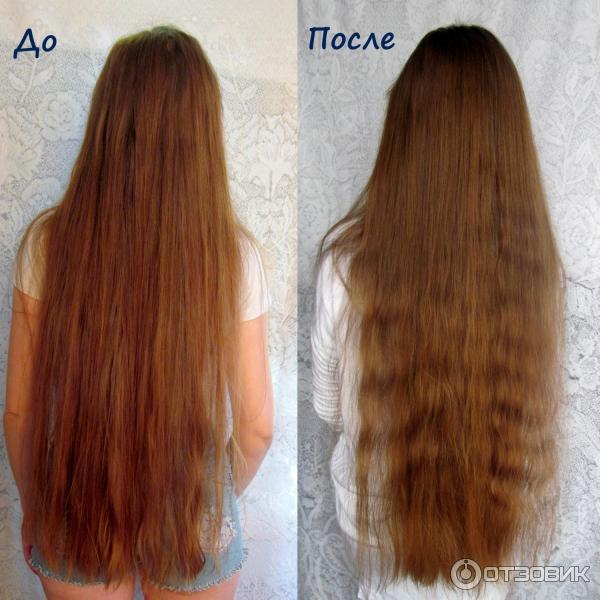 Как сделать свои волосы светлыми 147