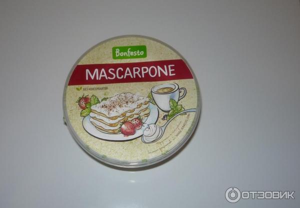 Сыр маскарпоне какой лучше