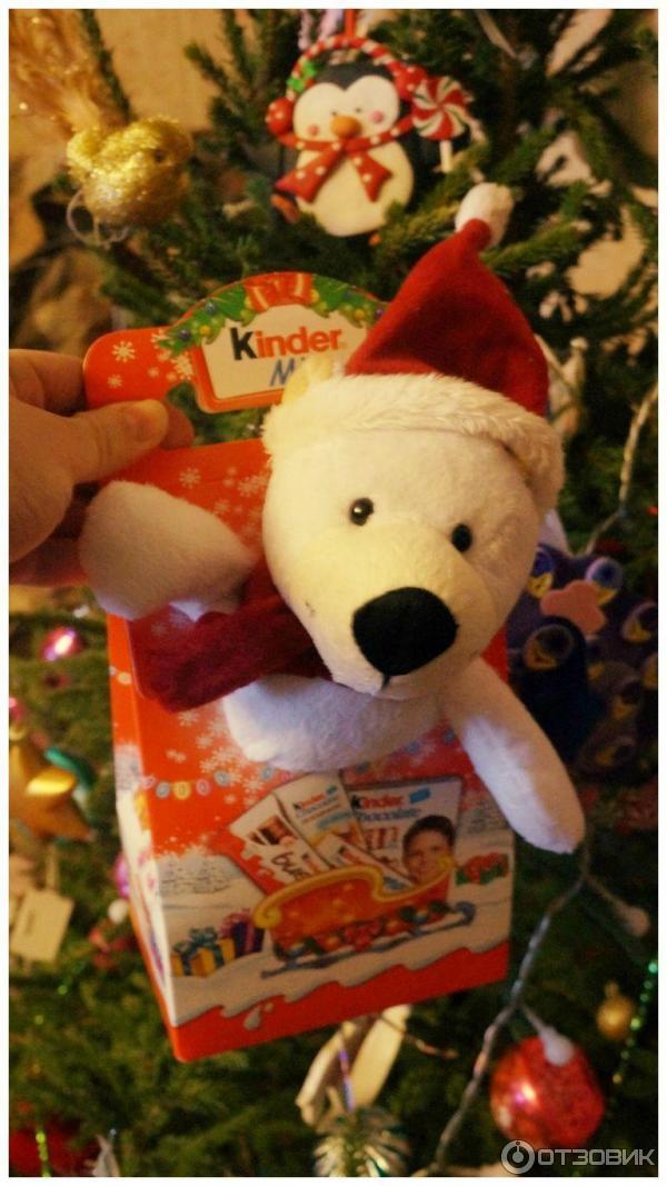 Детские подарки от киндер оптом 63