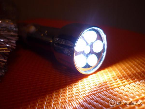 Как сделать фонарик лазер