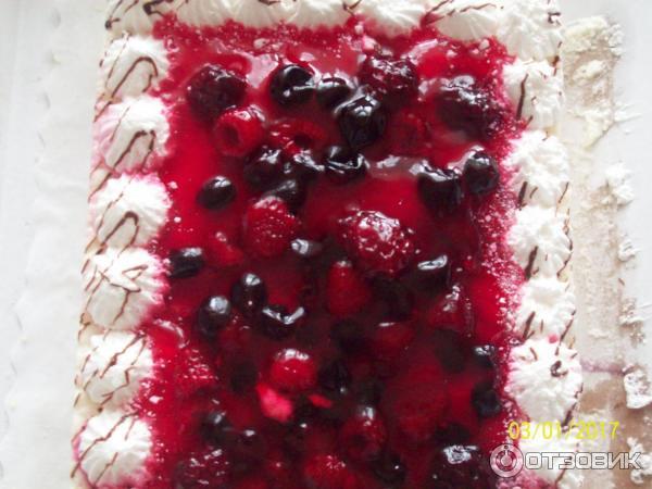 Торт птичье молоко шереметьевский отзывы