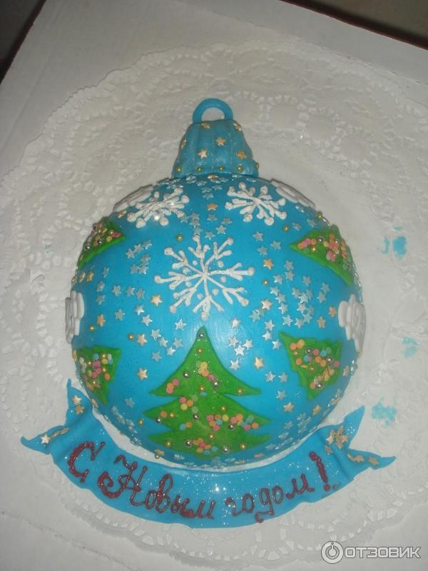 Русский лес в зеленограде торт на заказ