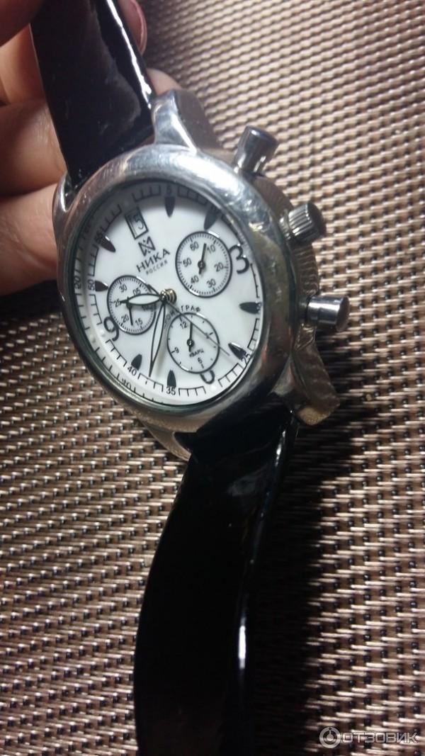 Отзыв о Ювелирные часы