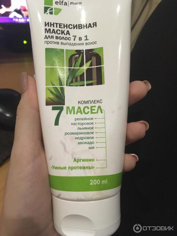 Маски для волос в домашних условиях от выпадения волос с кефиром