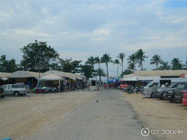 Шоппинг в тайланде что купить