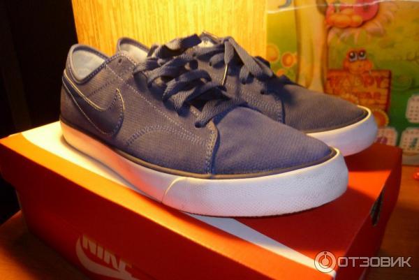 6a12ff43 Отзыв о Мужские кеды Nike Primo Court Leather | Удобные и стильные кеды!
