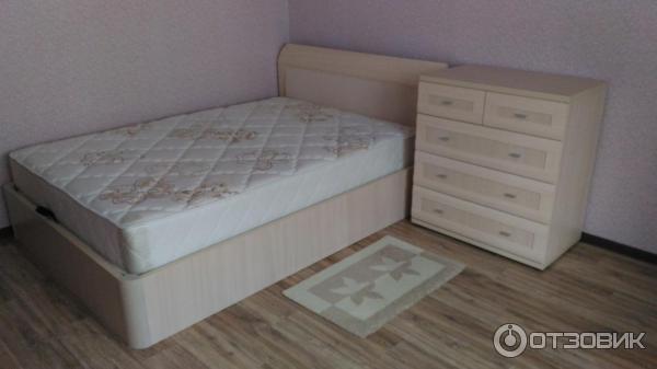 отзыв о спальня лазурит магна мне очень понравилась