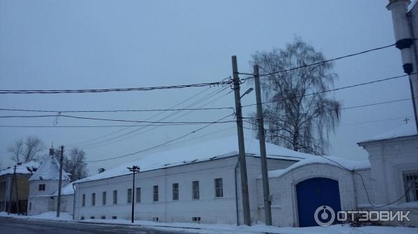 Богородичный Пантелеимонов Щегловский епархиальный мужской монастырь (Россия, Тула) фото