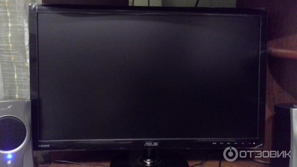 LCD-монитор Asus VS248HR фото