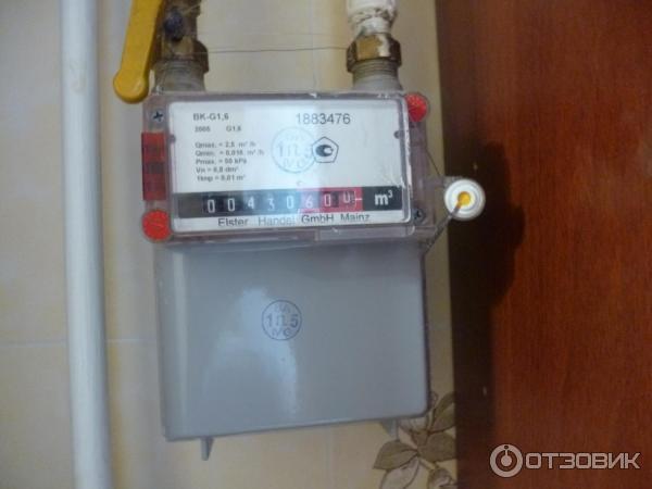 эльстер газэлектроника счетчики газа