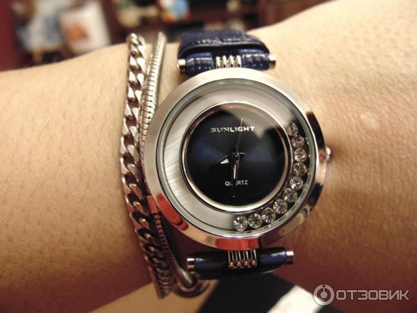 Купить часы в Калининграде, копии часов известных брендов