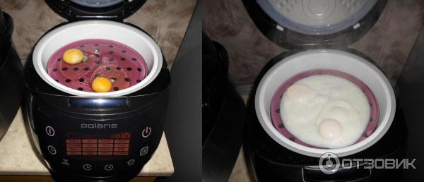 Рецепты в мультиварке поларис рецепты йогурт