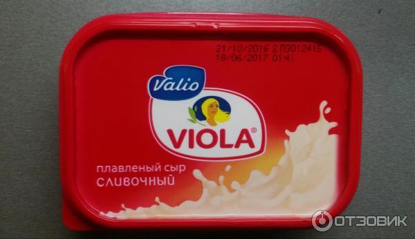 Суп из плавленного сыра виола рецепт